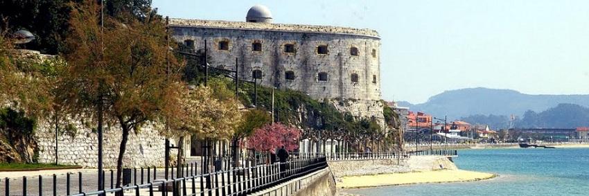 Fuerte de San Martin