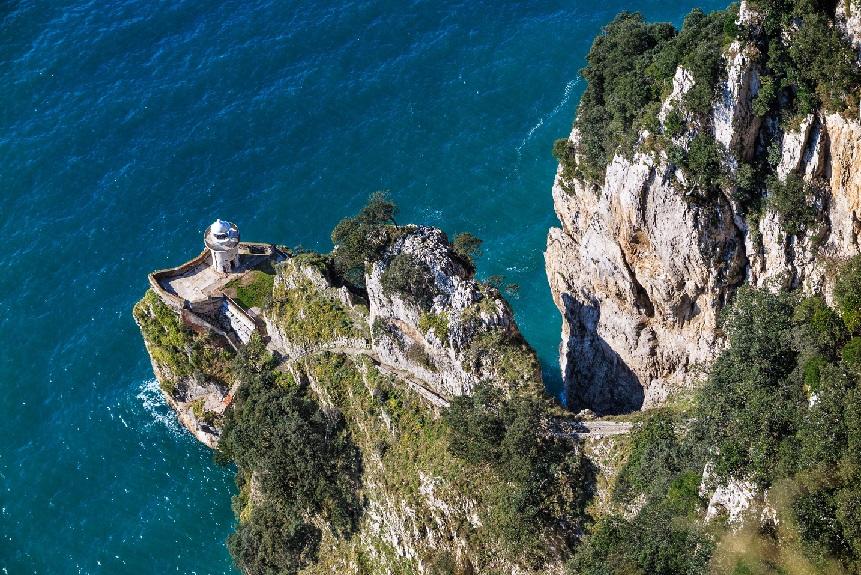 Rutas el Monte Buciero y el Faro de Caballo