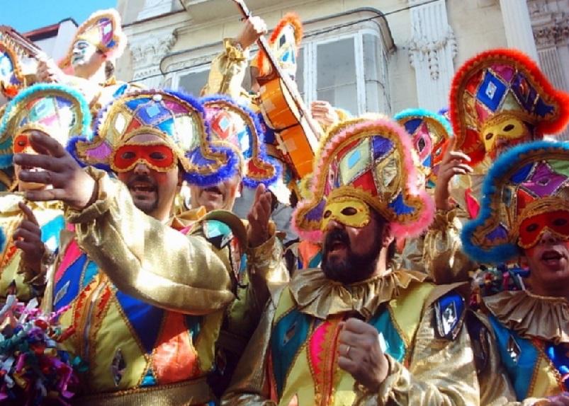 El Carnaval de Santoña: historia, eventos y curiosidades