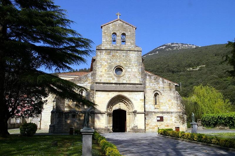 Todo lo que debes saber sobre la Iglesia de Santa María del Puerto