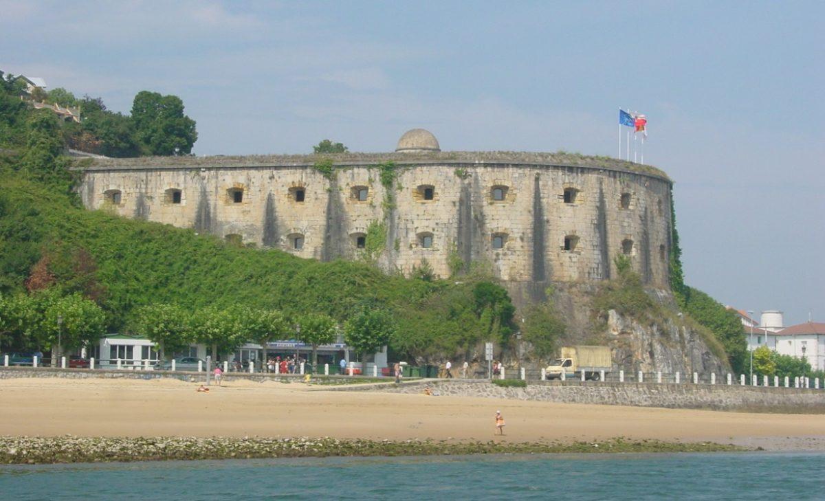 ¿Cuáles son los orígenes del Fuerte de San Martín?