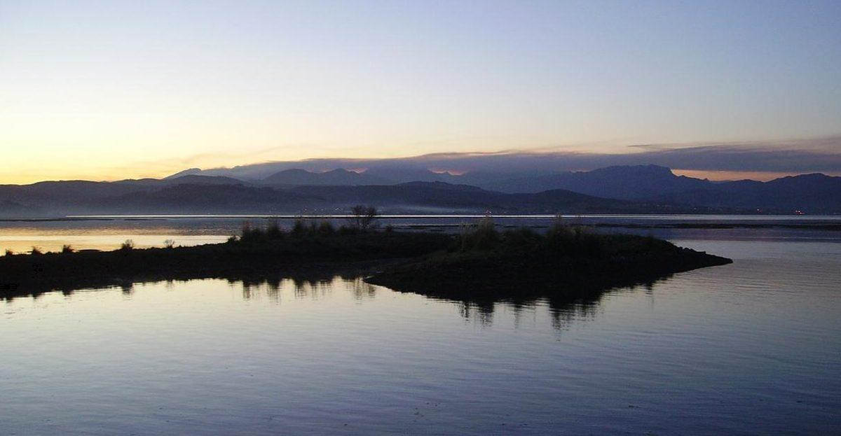 ¿Por qué visitar el Parque Natural de las Marismas de Santoña?