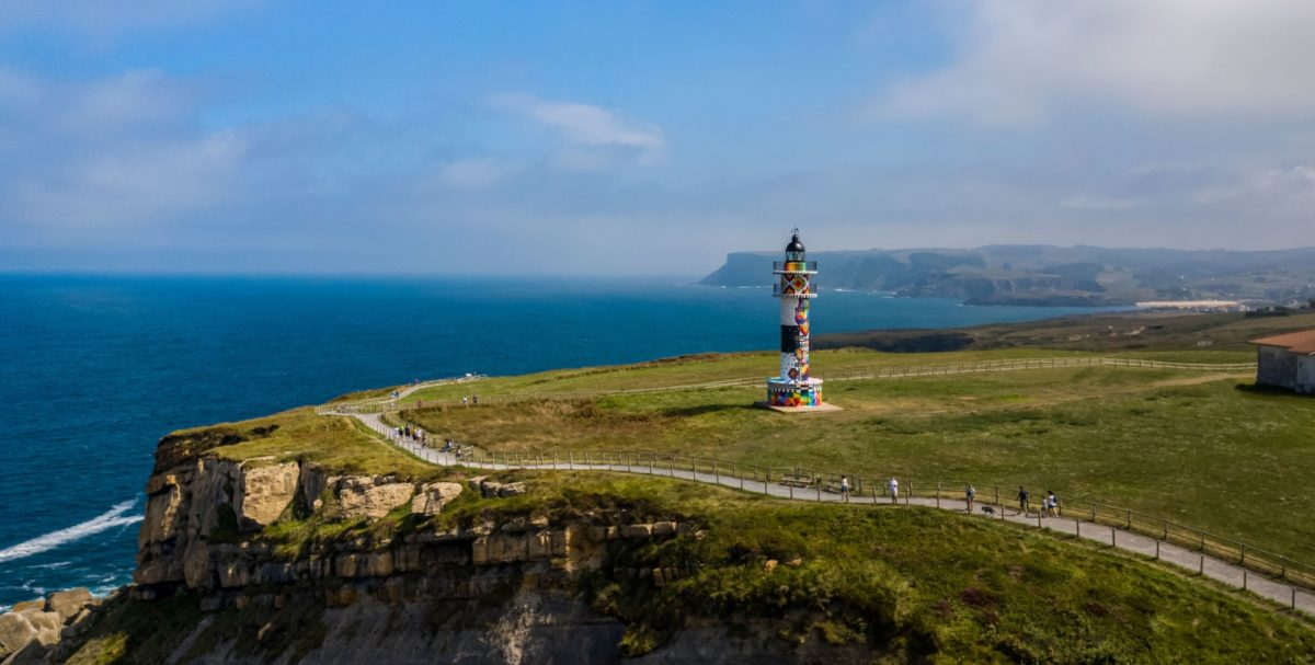 Faro de Ajo: cómo llegar, horarios e historia